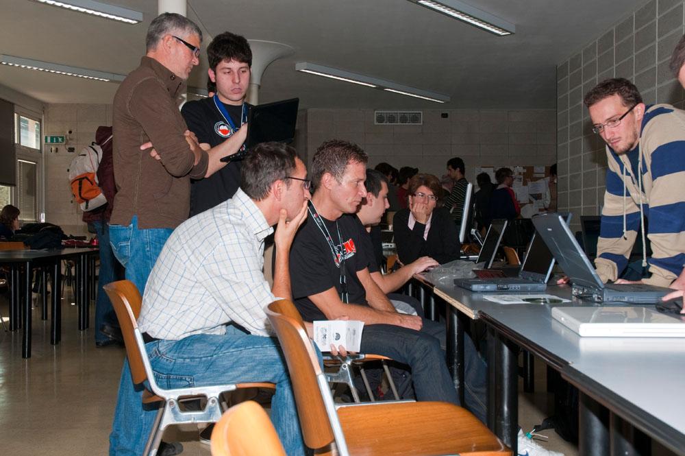 LinuxDay2009_0025