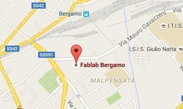 Fablab Bergamo
