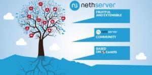 Nethserver Linux