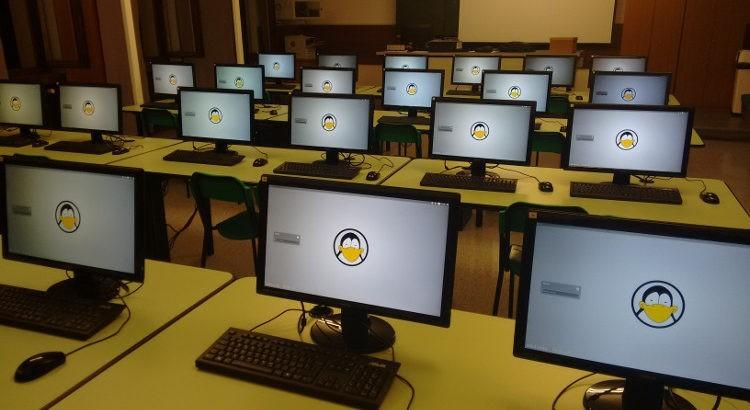 seminario bg alta linux