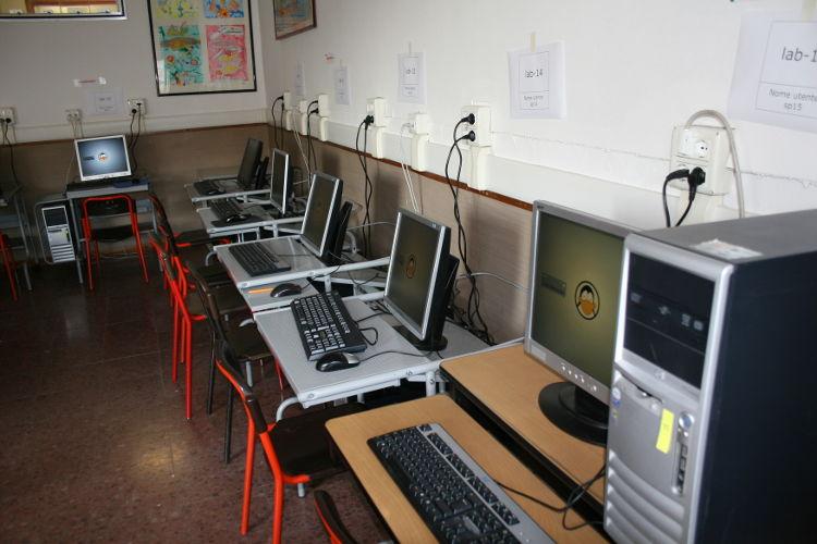 Scuola Linux