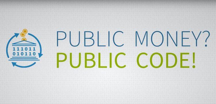 public-money-public-code